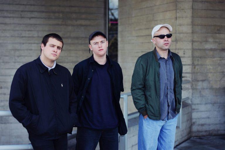 DMA's discuss Britpop and being musically street-smart