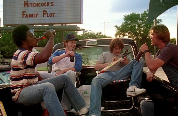 [Film of the Week] 'Everybody Wants Some'
