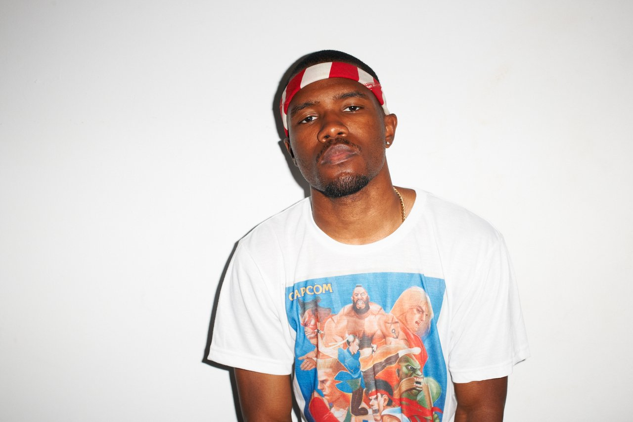 Why Frank Ocean's 'Blond' is just the latest change in how we consume albums