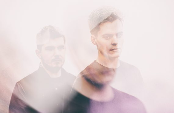 BOA have returned with wistful and ambient, 'Pharaoh'