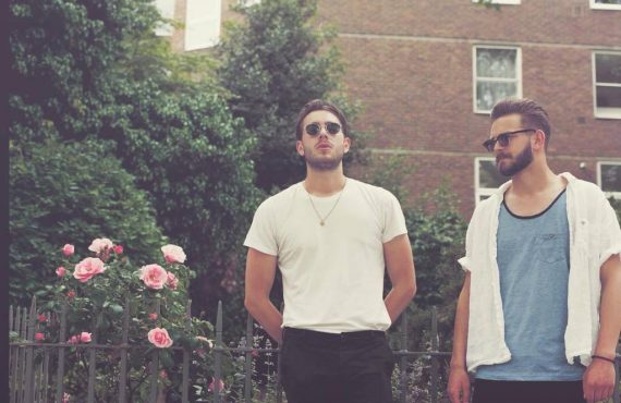 [Premiere] The New Coast share sun-kissed new single, 'Slow Down'