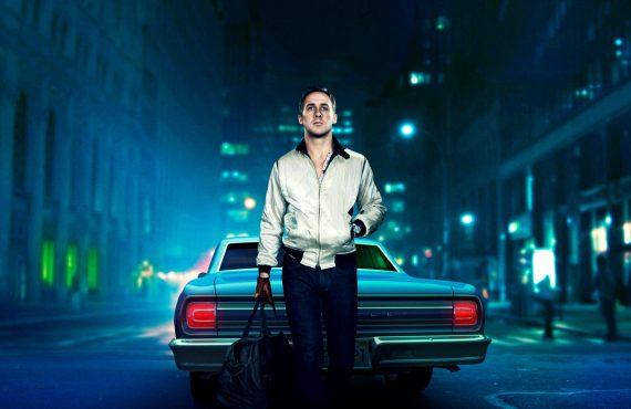 [Film of the Week] Drive