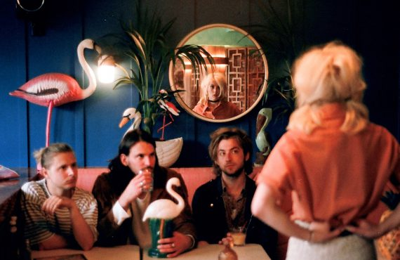 Black Honey: Your New Favourite Band