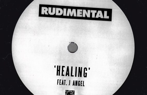 Rudimental are back with the formidable, 'Healing'