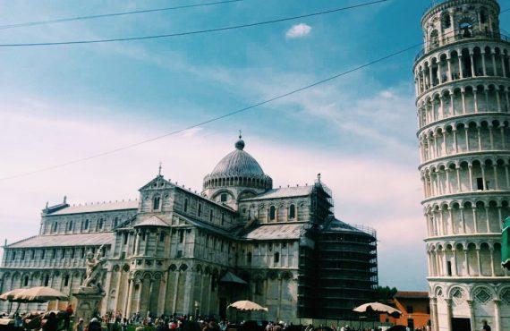 La Vita e Bella: The Beautiful Life