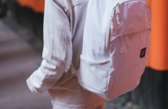 Herschel Supply Debuts The Trail Collection
