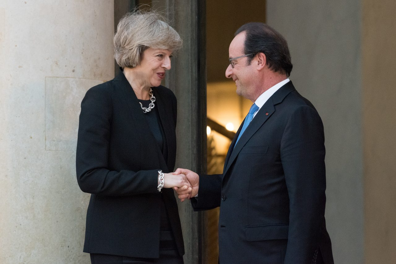 British Politics and The F Word