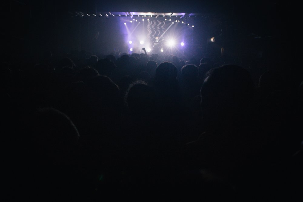 [Review] Warehouse Project Opening Party