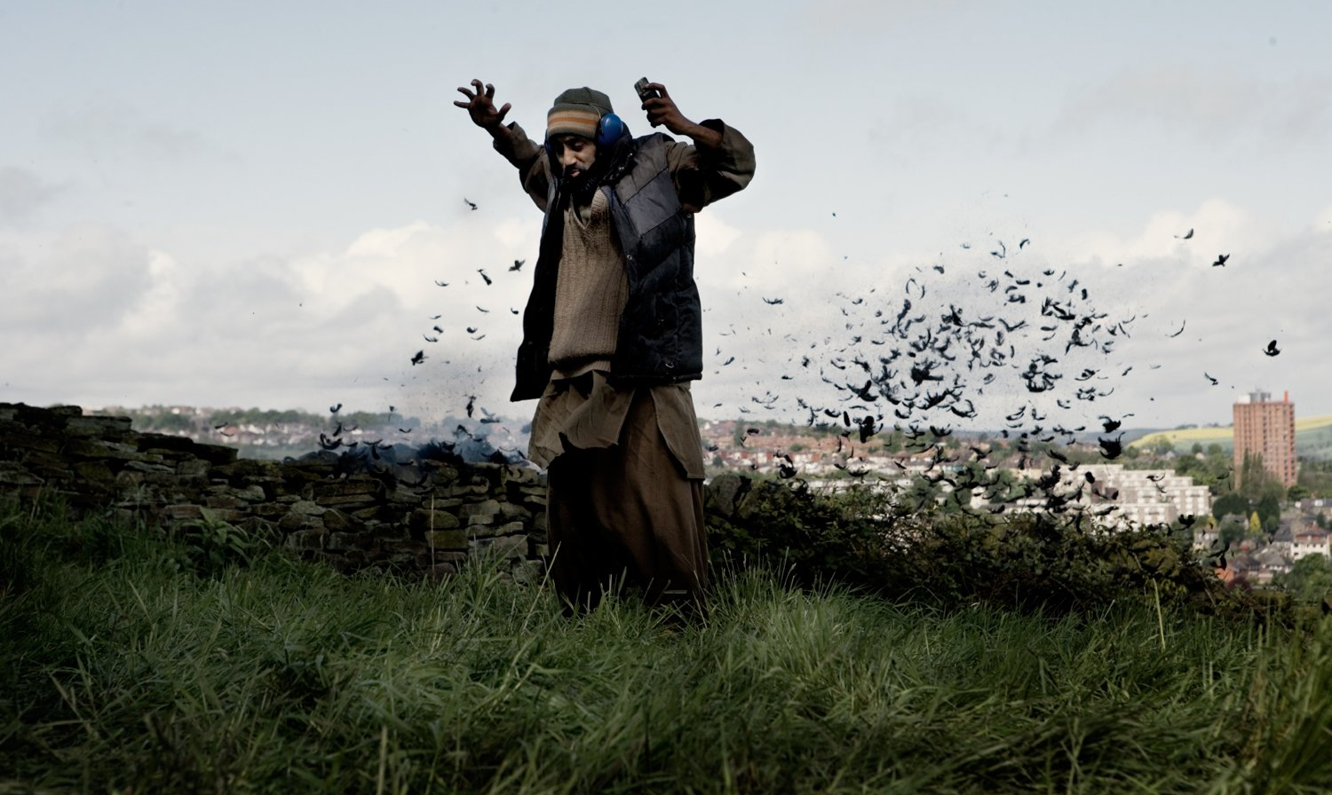 [Film of the Week] 'Four Lions' manages to feel more important than ever