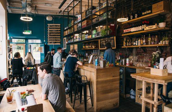 Sunday Roast Series – #1 The Brunswick