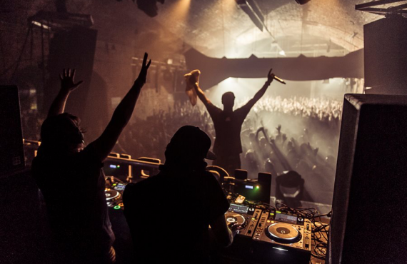 [Preview] Warehouse Project