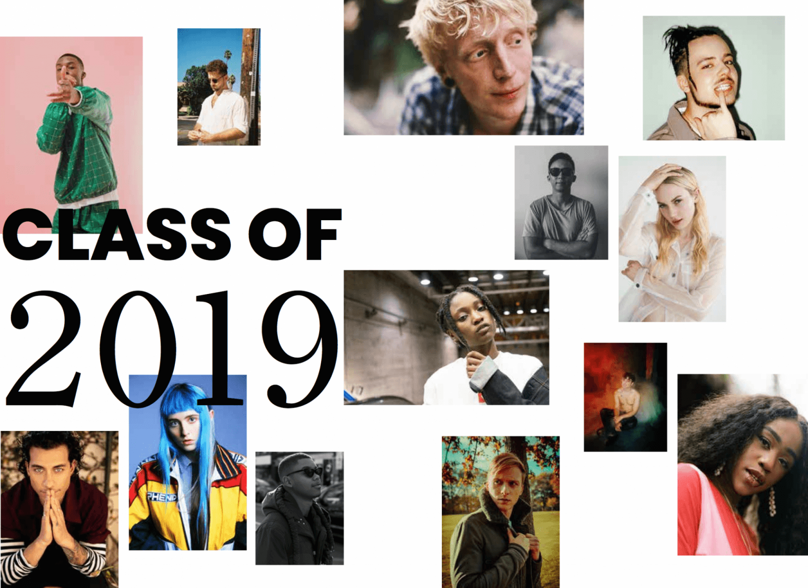tmrw | Features | Our Class of 2019 Flohio